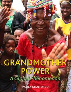 grandmother power cover