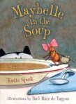 Maybelle in the Soup - Tale of a Curious Cockroach