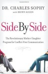 Side By Side Is a Practical Guide For Mother-Daughter Communication
