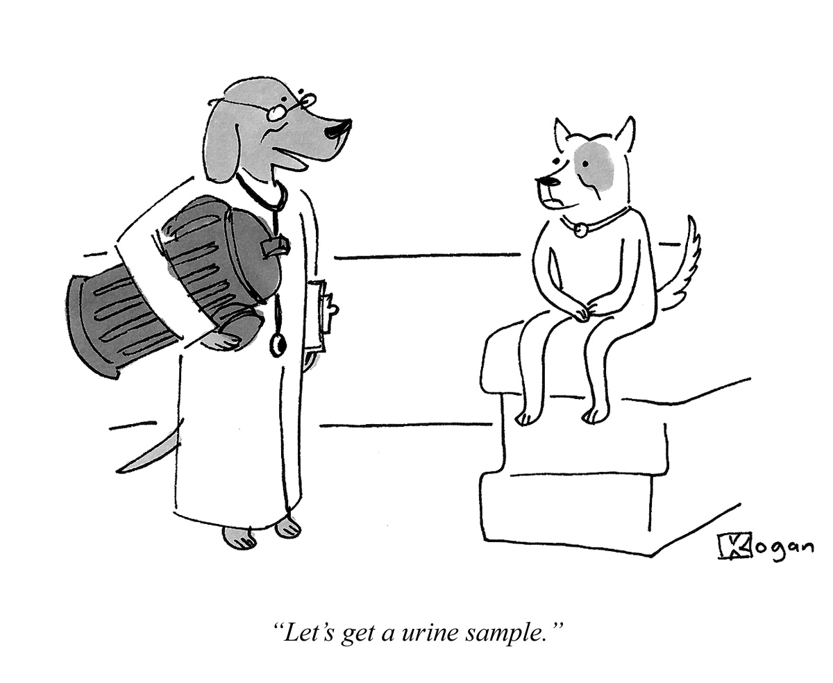 Doctor and Medical Cartoons