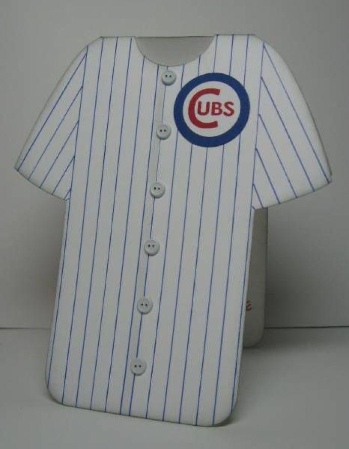 Cubsshirt