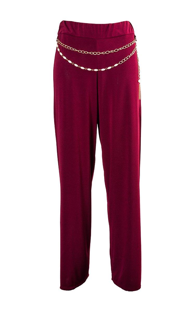 Pantalone Siena
