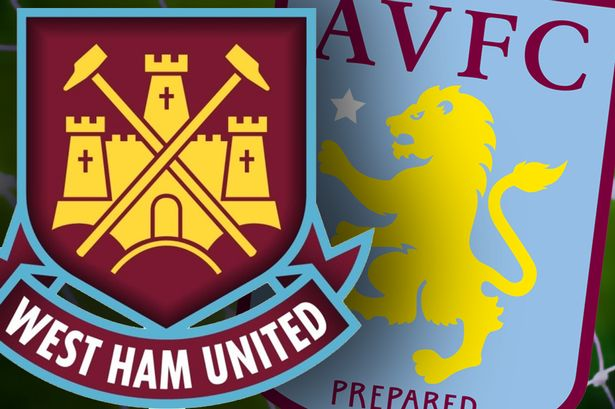 Prono West Ham Aston Villa
