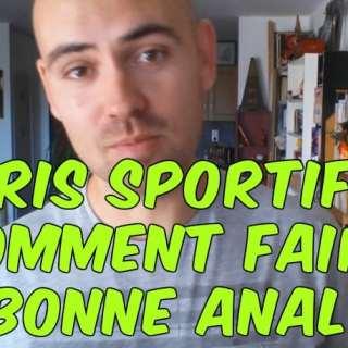 Analyse paris sportifs