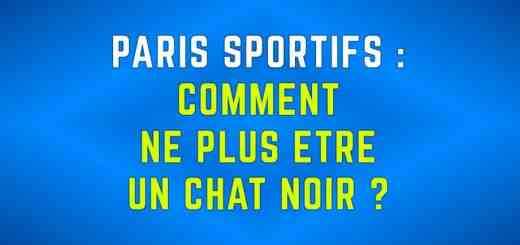 chance paris sportifs