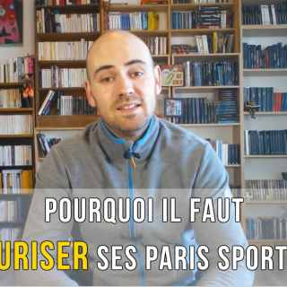 securiser paris sportifs
