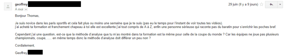 analyse formation analyse