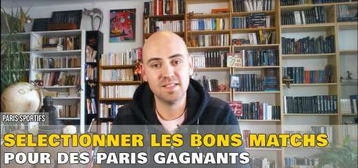paris gagnants