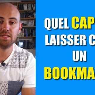 capital chez bookmaker