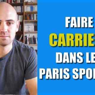travailler bookmaker paris sportifs