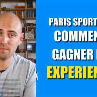 progresser paris sportifs