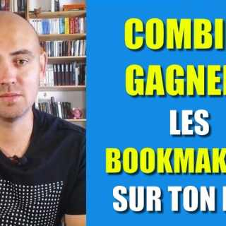 Combien gagnent les bookmakers