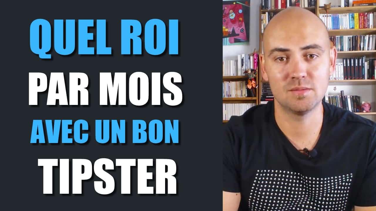 ROI TIPSTER