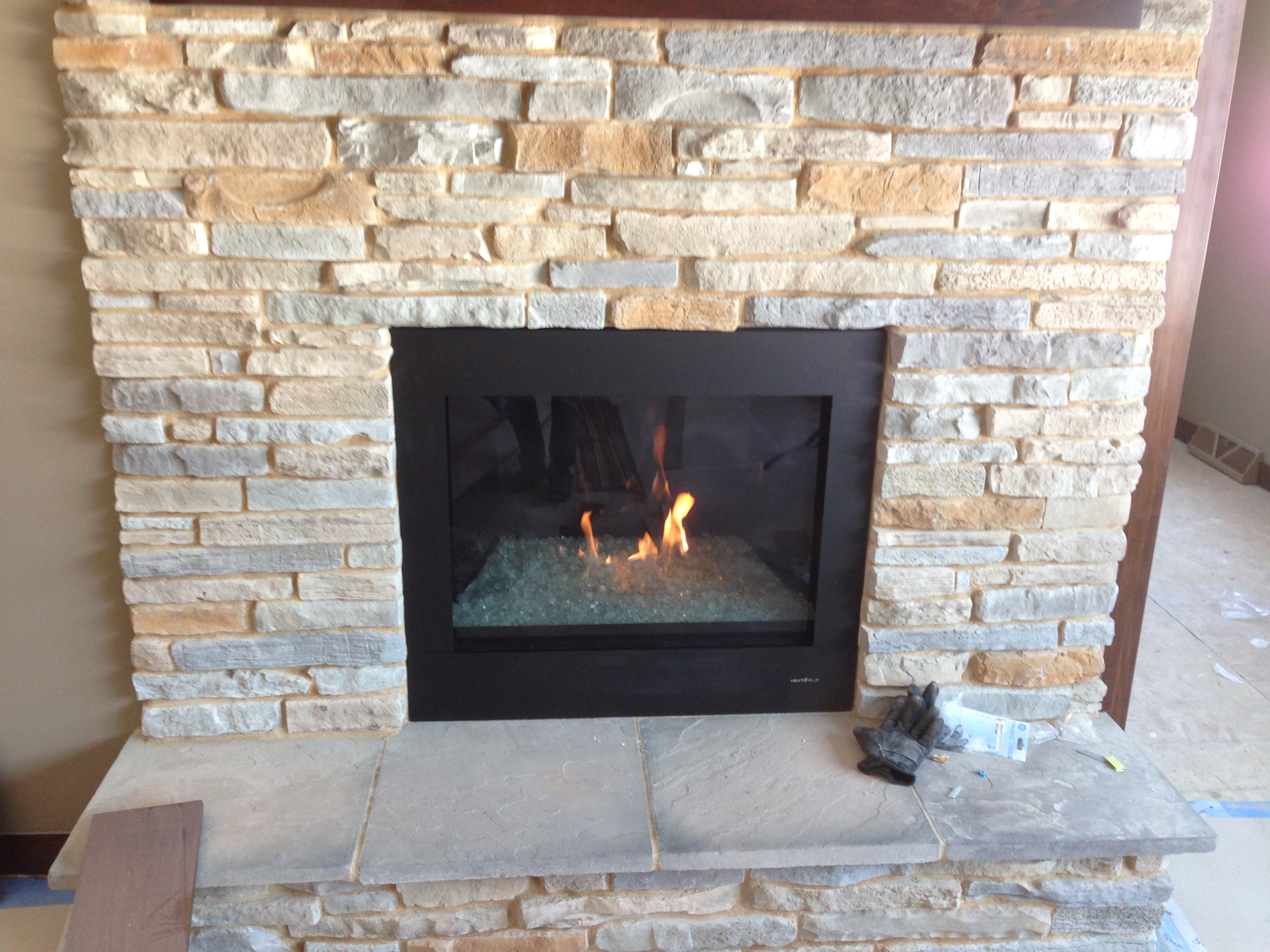 Modern Heat  Glo 6000  Gagnon Clay Products