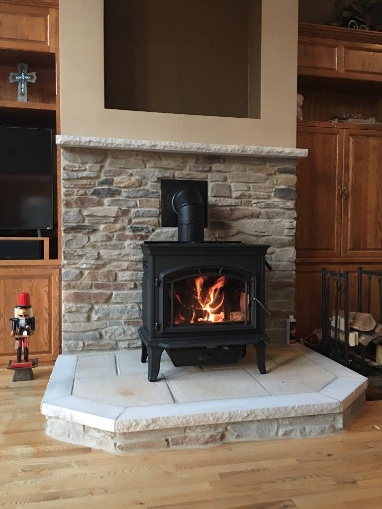 Project Photos  Gagnon Clay Products