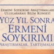 A book published in Turkish in Turkey: The Armenian Genocide, 100 years after