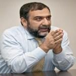 'technological breakthrough' Russian-Armenian businessman proposes plan interview