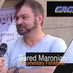 "HollyWood: Interview Bared Maronian Film Director ""Women of 1915"" Video"