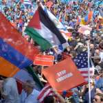 UPI: Worldwide rallies commemorate anniversary of the Armenian genocide