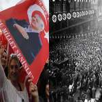 German Press Makes Shocking Comparison Between Erdogan and Hitler