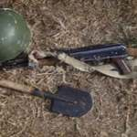 Karabakh army soldier killed in Azeri gunfire