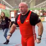 Armenian athletes set world records at European Powerlifting Championships