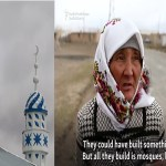 Kyrgyzstan's Village Of Mosques