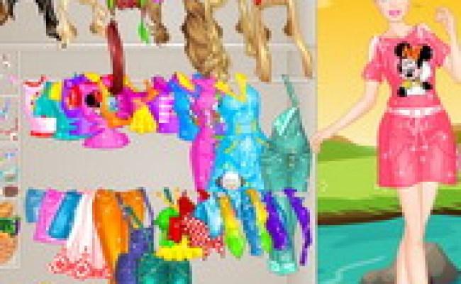 Barbie Princess Charm School Game 2 Play Online