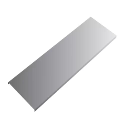غطاء مجري كابلات لينز صاج مجلفن 70×1.5 سم