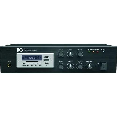 Amplifier ITC