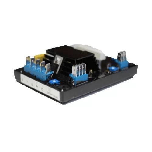 Automatic Voltage Regulator - AVR 460
