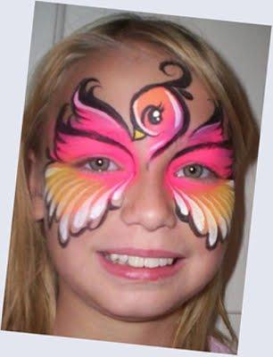 corso truccabimbi facepainting trucca-bimbi face-painting