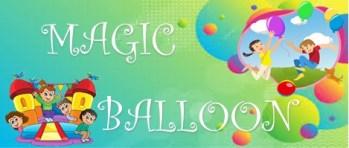 MAGIC BALLON