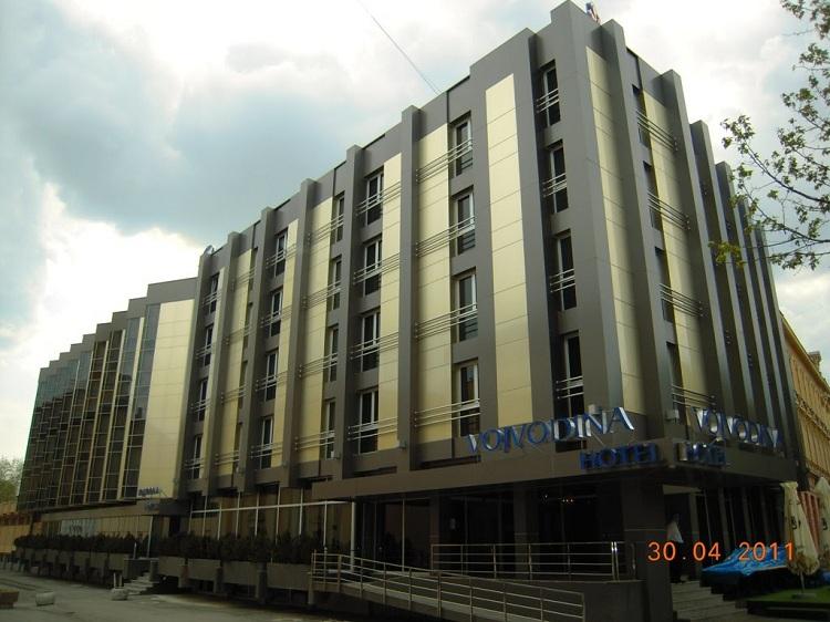 Hotel Vojvodina Zrenjanin