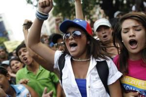 venezuela opositores