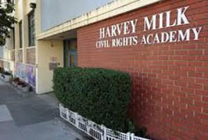 Harvey Milk Civil Rights