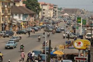 Nigeria Port Harcourt