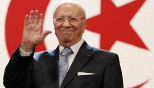 Tunisia Beji Caid Essebsi
