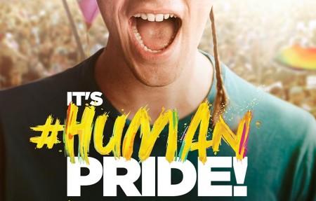 #Human Pride