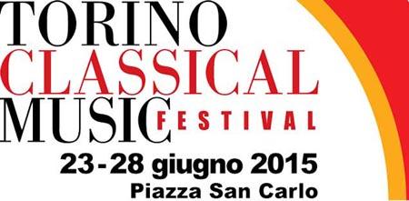 Torino Classical Music Festival 2015