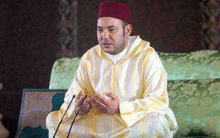 Mohammed VI - 00