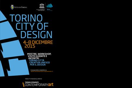 Torino City Design