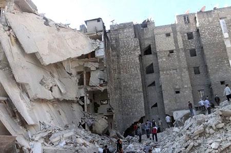 Siria Aleppo 00