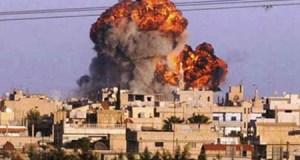 Siria Guerra 00
