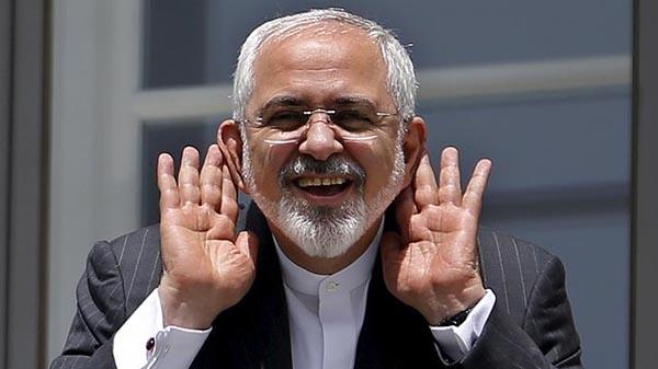 Le menzogne di Zarif, bugiardo seriale e sorridente, alla CNN