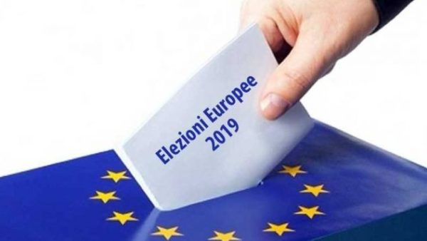 Europee 2019, alle 19.00 affluenza al 43,29%