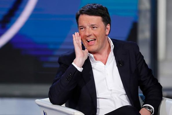 Ci chiediamo sommessamente dove sono oggi quelli che davano del fascista a Matteo Renzi…