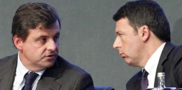 E mentre tutti commentano Renzi, saggiamente, tace…