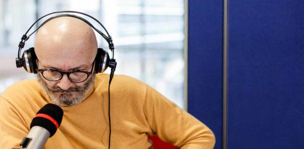 Fa più opposizione Oscar Giannino in un'ora di trasmissione dell'intero PD