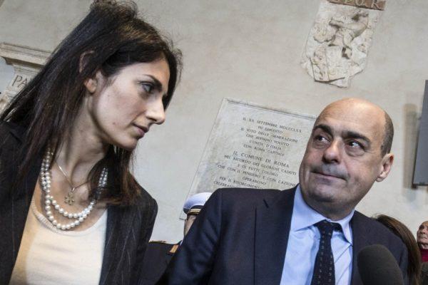 Il segretario Zingaretti ci spieghi: è ambientalista dentro il PD e a Pian Dell'Olmo no?